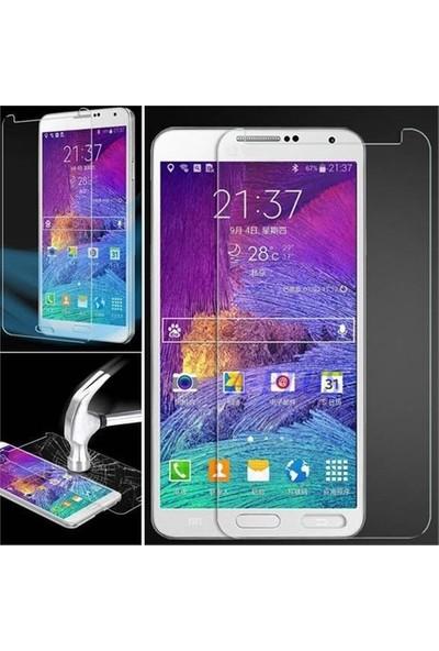 Semers Samsung Galaxy Note 4 N910 Ekran Koruyucu