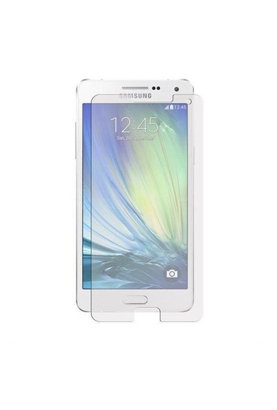 Semers Samsung Galaxy A5 Ekran Koruyucu