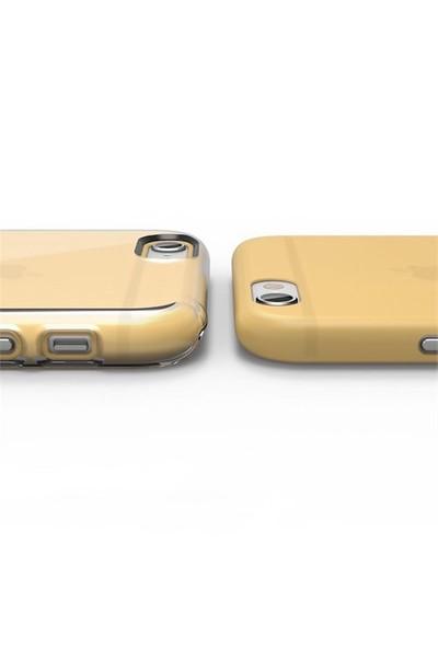 Elago Apple iPhone 6/6S Core Case Kılıf Sarı