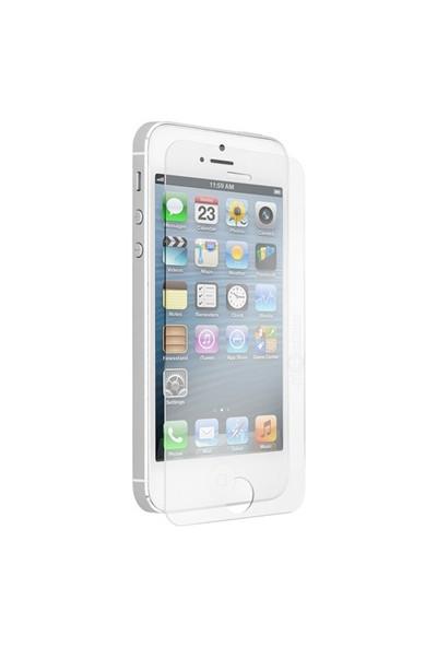 Kılıfshop Apple İphone 5 Glass Ekran Koruyucu