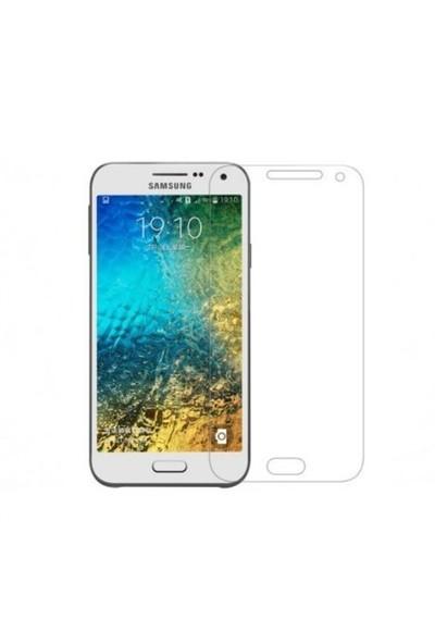 Teleplus Samsung Galaxy E5 Cam Ekran Koruyucu Film