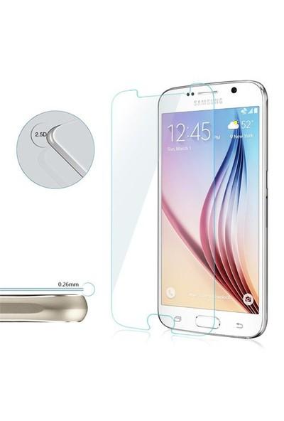 Uygun Samsung S6 Ekran Koruyucu - T2527