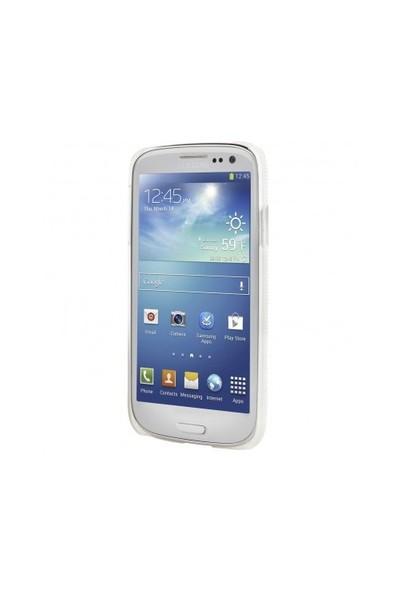 Targus Slim Laser Sert Samsung Galaxy S 4 Kılıfı (Şeffaf)