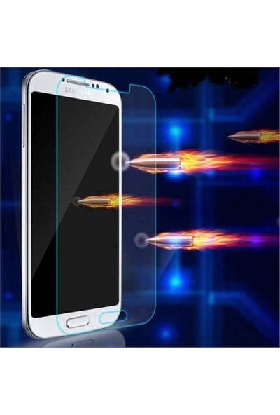 Pdcstore Samsung Galaxy S4 Koruyucu Film