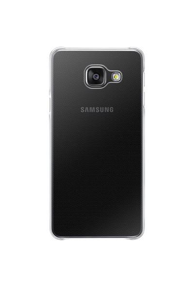 Samsung Galaxy A3(2016) A310 Koruyucu Kılıf Şeffaf - EF-AA310CTEGWW