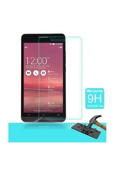 Semers Asus Zenfone 5 Ekran Koruyucu - Semers