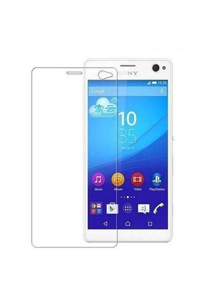 Cayka Glassnextg Sony Xperia C4 Cam Ekran Koruyucu
