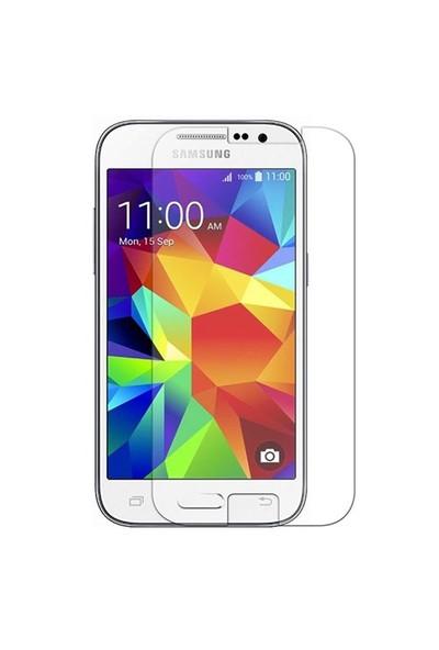 Cayka Samsung J2 Lite Cam Ekran Koruyucu