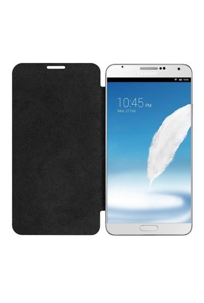 Markaawm Samsung Galaxy Note 3 Kılıf N9000 Flip Cover