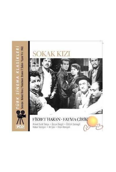Türk Sinema Klasikleri (Sokak Kızı) ( VCD )