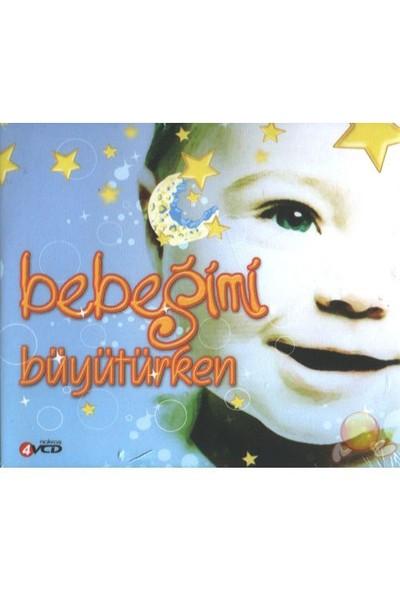 Bebeğimi Büyütürken (4 VCD)