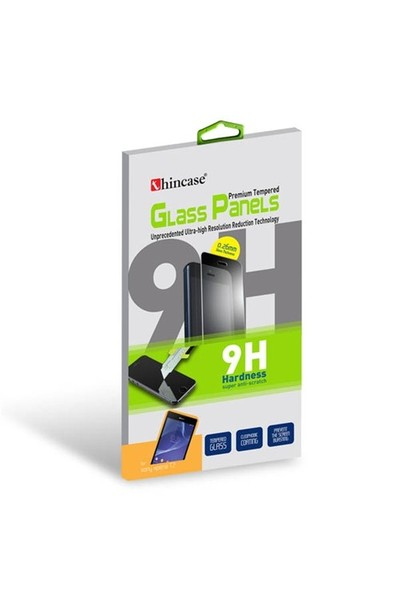 Thincase Cam Ekran Koruma HD Sony Xperia T2 - GPX02