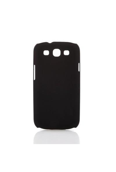 Biggdesign Samsung Galaxy S3 Siyah Kapak 052