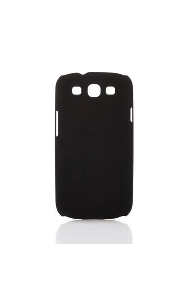 Biggdesign Samsung Galaxy S3 Siyah Kapak 058