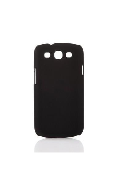 Biggdesign Samsung Galaxy S3 Siyah Kapak 060