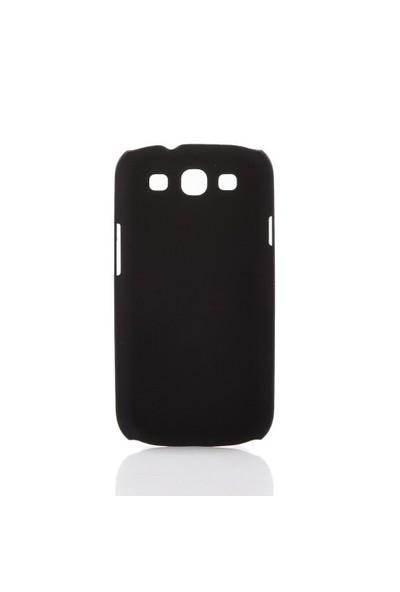 Biggdesign Samsung Galaxy S3 Siyah Kapak 068