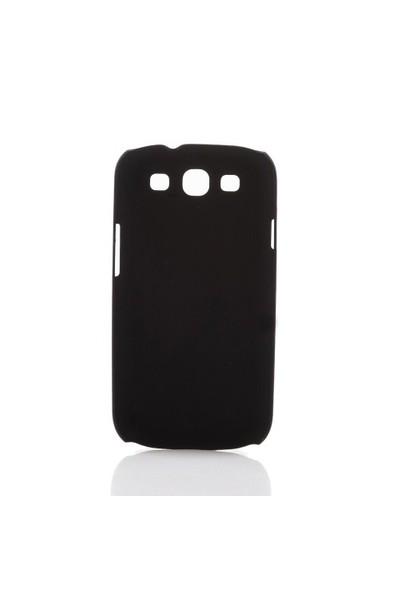 Biggdesign Samsung Galaxy S3 Siyah Kapak 072