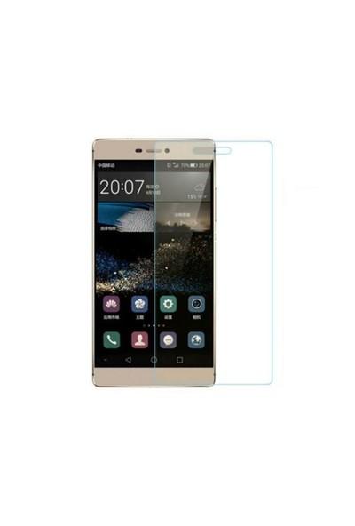 Teleplus Huawei P8 Temperli Cam Ekran Koruyucu Cam Ekran Koruyucu