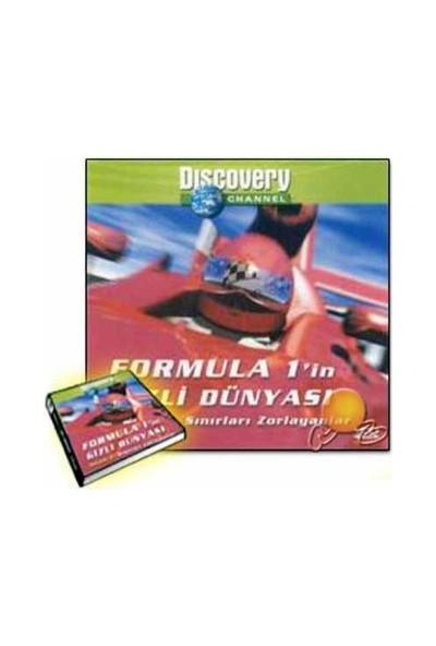 Discovery Channel: Formula 1 İn Gizli Dünyası: Sınırları Zorlayanlar ( VCD )