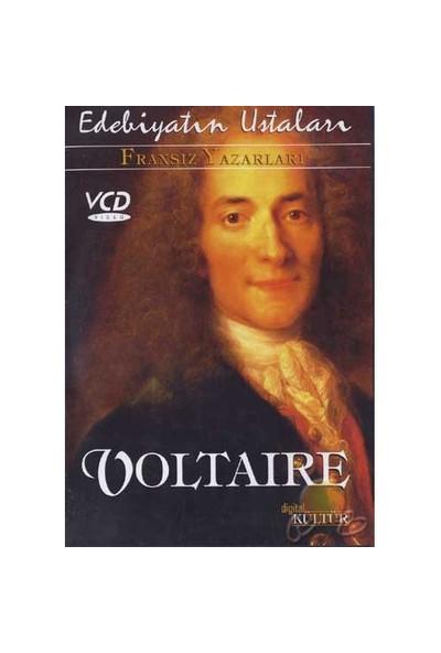 Edebiyatın Ustaları (Voltaire) ( VCD )
