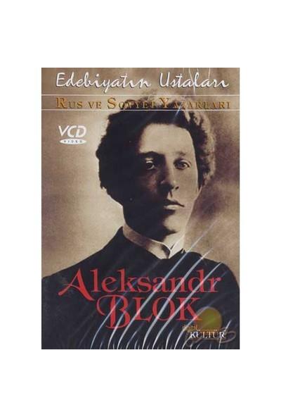 Edebiyatın Ustaları (Aleksandr Blok) ( VCD )
