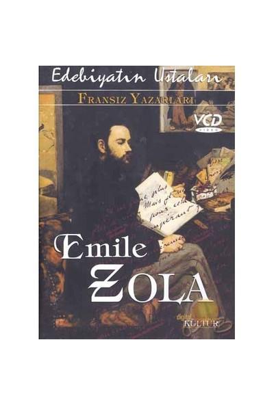 Edebiyatın Ustaları (Emile Zola) ( VCD )
