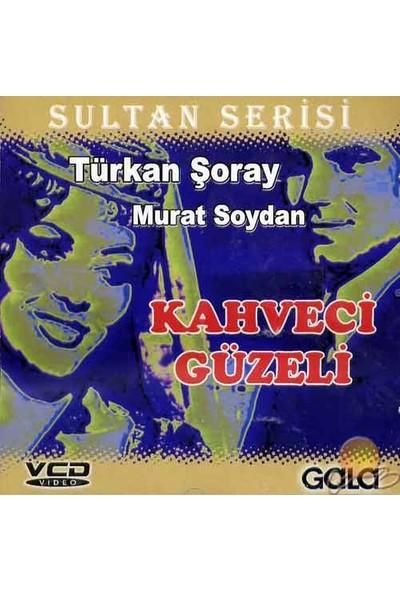 Kahveci Güzeli (Sultan Serisi) ( VCD )