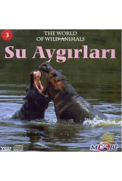 Su AyGirları (The World Of wild Animals) ( VCD )