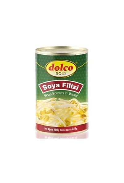 Dolco Gold Soya Filizi, 400 Gr