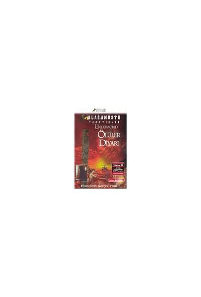Ölüler Diyarı (Underworld) ( VCD )