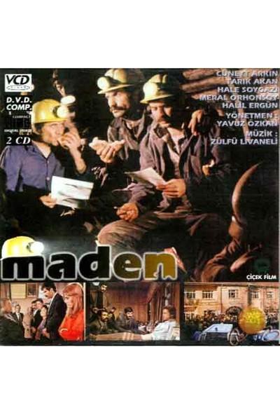 Maden ( VCD )