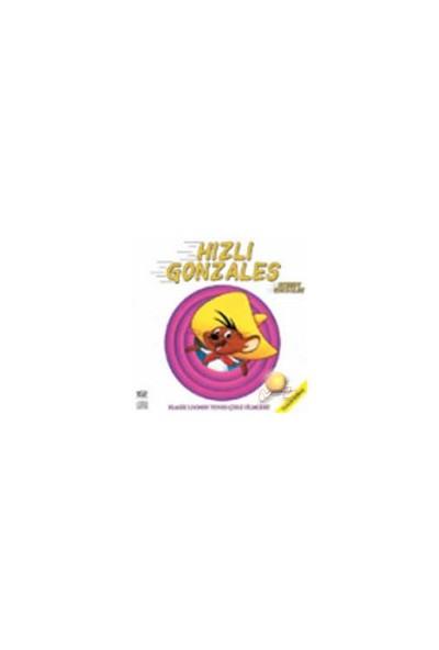 Speedy Gonzales ( VCD )