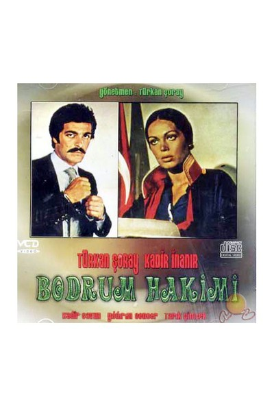 Bodrum Hakimi ( VCD )
