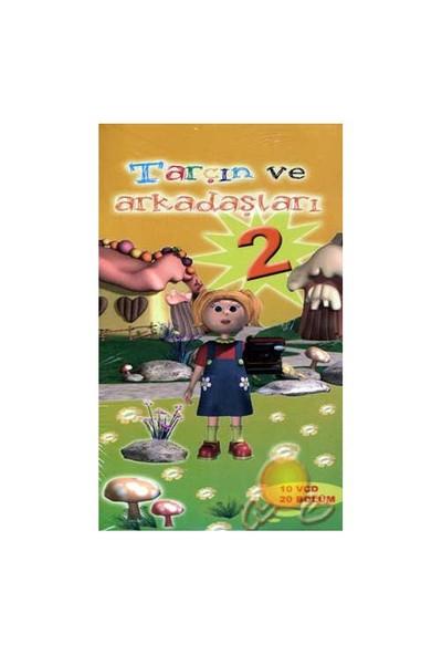 Tarçın ve Arkadaşları 2 (10 VCD - 20 Bölüm)