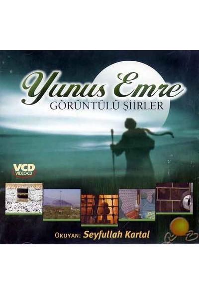 Yunus Emre (Görüntülü Şiirler) ( VCD )