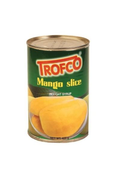 Trofco Trofco Mango 425 Gr