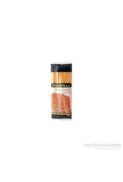 Pastavilla 500 Gr Mezzanelli (Firin) Makarna