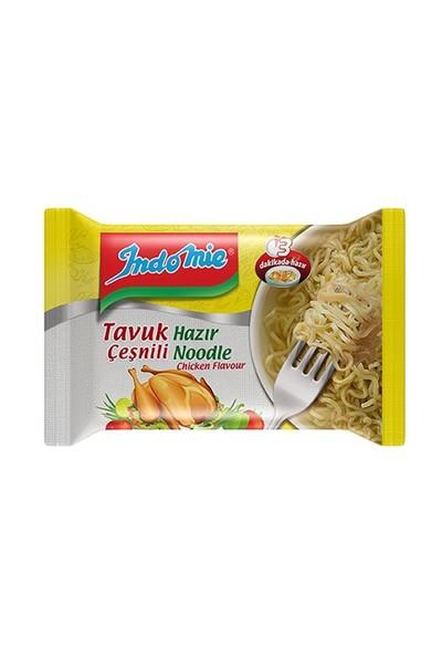 İndomie Tavuk Aromalı Paket Noodle