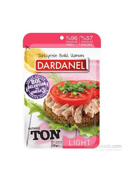 Dardanel Poşet Light Ton Balığı 120 gr