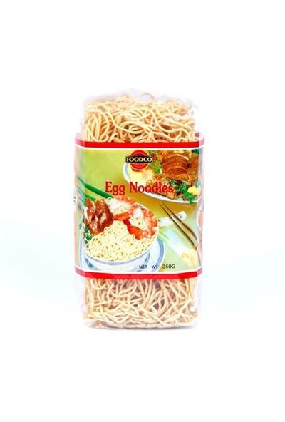 Foodco Foodco Egg Noodle 350Gr