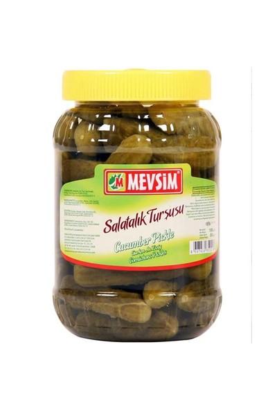 Mevsim Salatalık Turşusu 1,5 Kg