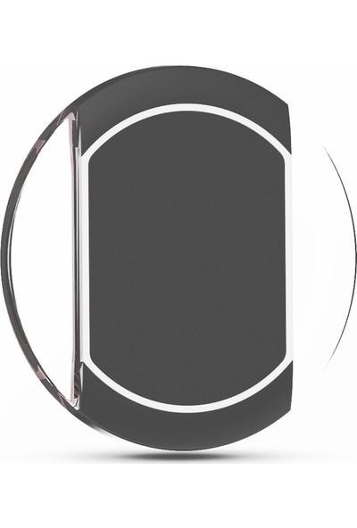 Key Kablosuz Şarj Cihazı