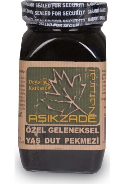 Aşıkzade Organik Dut Pekmezi (600 gr)