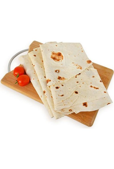 Kayısı İste Malatya Yufka Ekmeği (Sac) Islatılmış 10 Adet