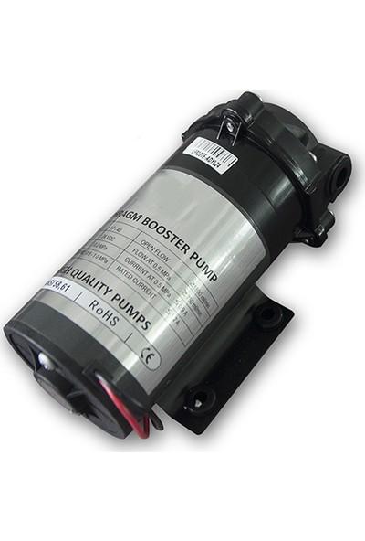 Spring Water Su Arıtma Cihazı Tezgâh Altı Pompası RO 300 ve FE 300 Cihazlar İçin