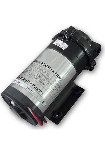 Spring Water Su Arıtma Cihazı Tezgâh Altı Pompa RO 400 Cihazlar İçin
