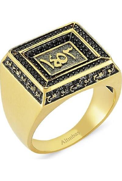 Altınbaş Erkek Yüzüğü AYZ0004-24708