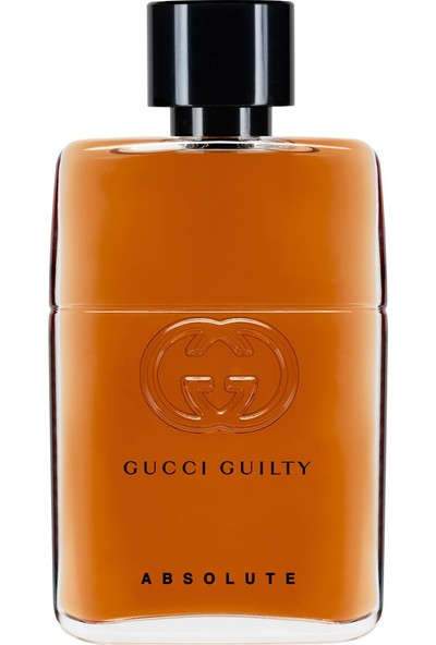 Gucci Guilty Absolute Pour Homme EDP 50 ml - Erkek Parfümü