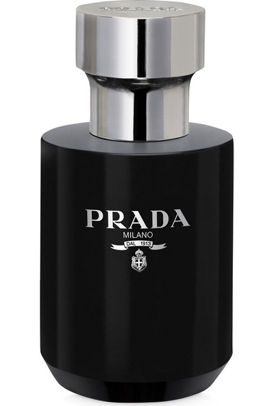 Prada L Homme Soothing Aftershave Balm 125 ml - Traş Sonrası Losyon