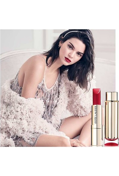 Estee Lauder Pure Color Love Lipstick - 410 Love Object